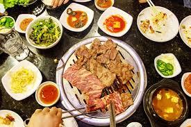 Makanan Khas Korea Selatan Yang Wajib Dicicipi