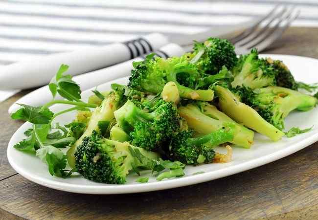 6 Manfaat Brokoli Hijau yang harus Diketahui