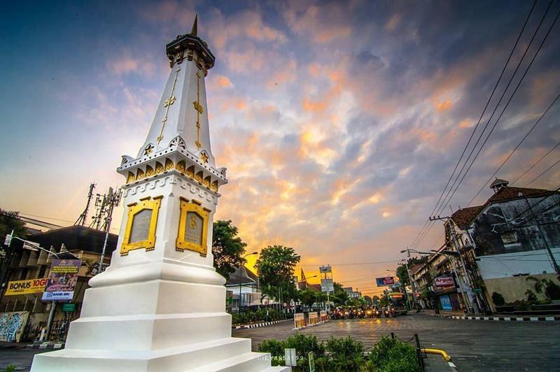 5 Tempat Wisata Terbaru Di Yogyakarta Tahun 2021