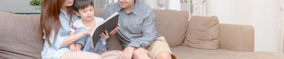 Kekeliruan Yang Sering Dilakukan Orang Tua Saat Merawat Anak